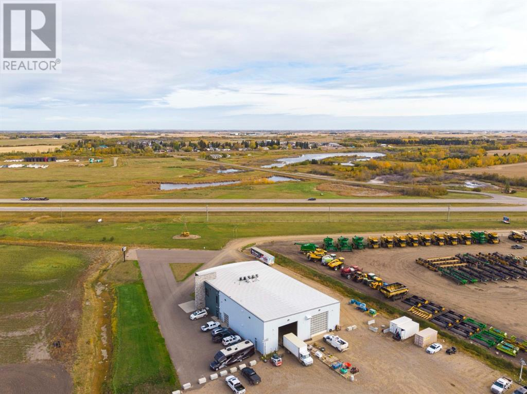 21014 Township Road 500, County Of, Alberta  T9V 1C7 - Photo 31 - A1148837