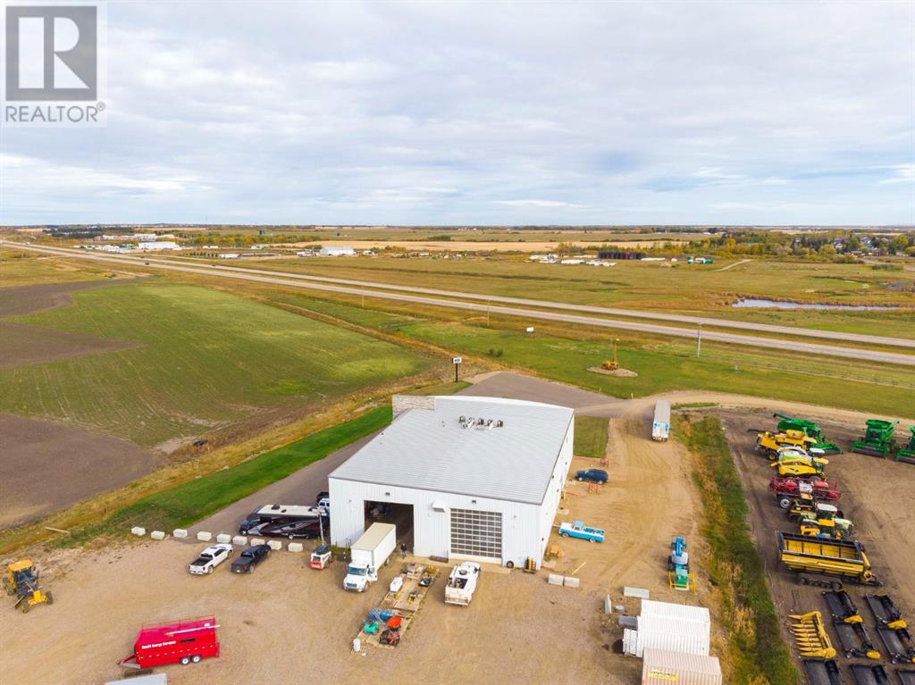 21014 Township Road 500, County Of, Alberta  T9V 1C7 - Photo 28 - A1148837