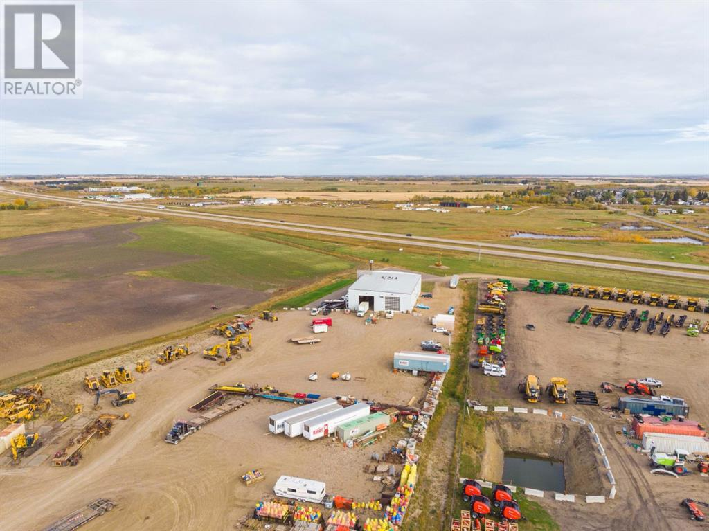 21014 Township Road 500, County Of, Alberta  T9V 1C7 - Photo 29 - A1148837