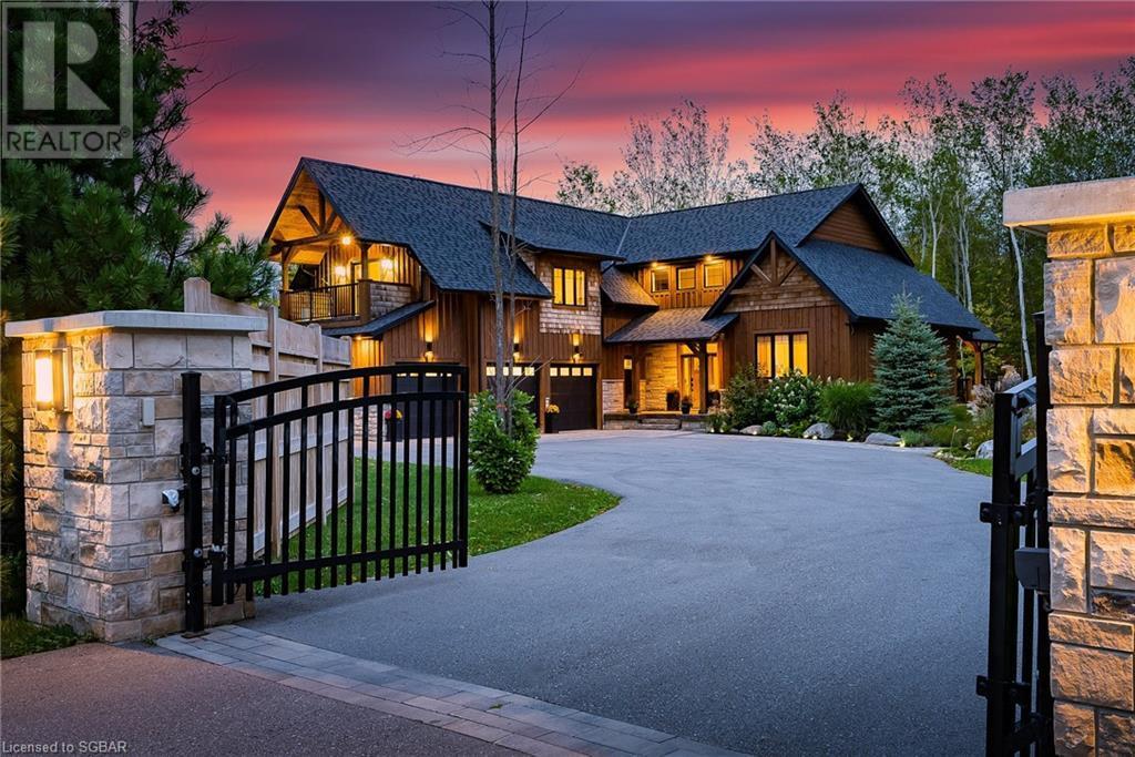133 Osler Bluff Road, Collingwood, Ontario  L9Y 0W4 - Photo 3 - 40167901