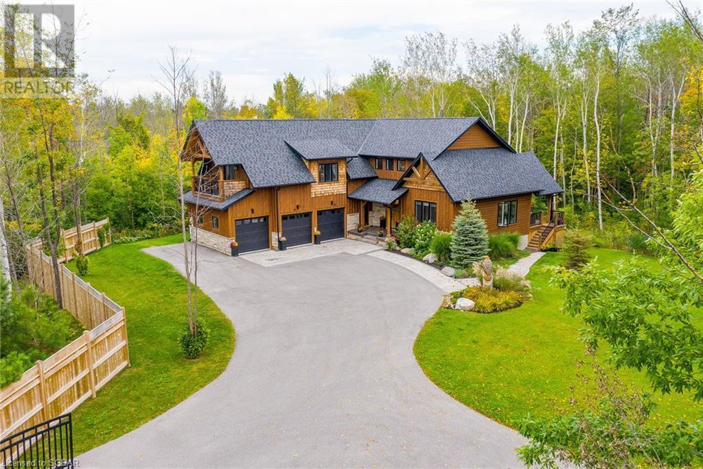 133 Osler Bluff Road, Collingwood, Ontario  L9Y 0W4 - Photo 46 - 40167901