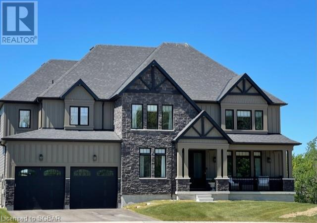 138 Creekwood Court, The Blue Mountains, Ontario  L9Y 0V1 - Photo 1 - 40158238