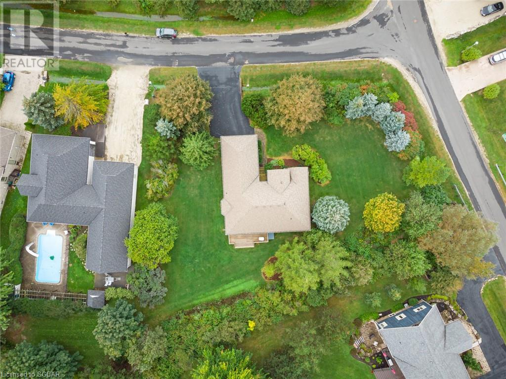 140 Augusta Crescent, Town Of Blue Mountains, Ontario  L9Y 0K7 - Photo 42 - 40162806