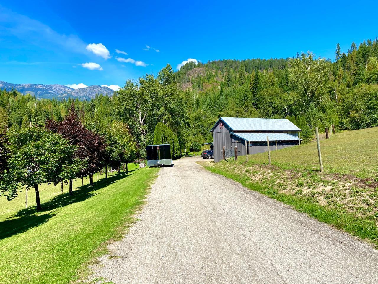 2505 Barley Road, Rossland, British Columbia  V0G 1Y0 - Photo 6 - 2461148
