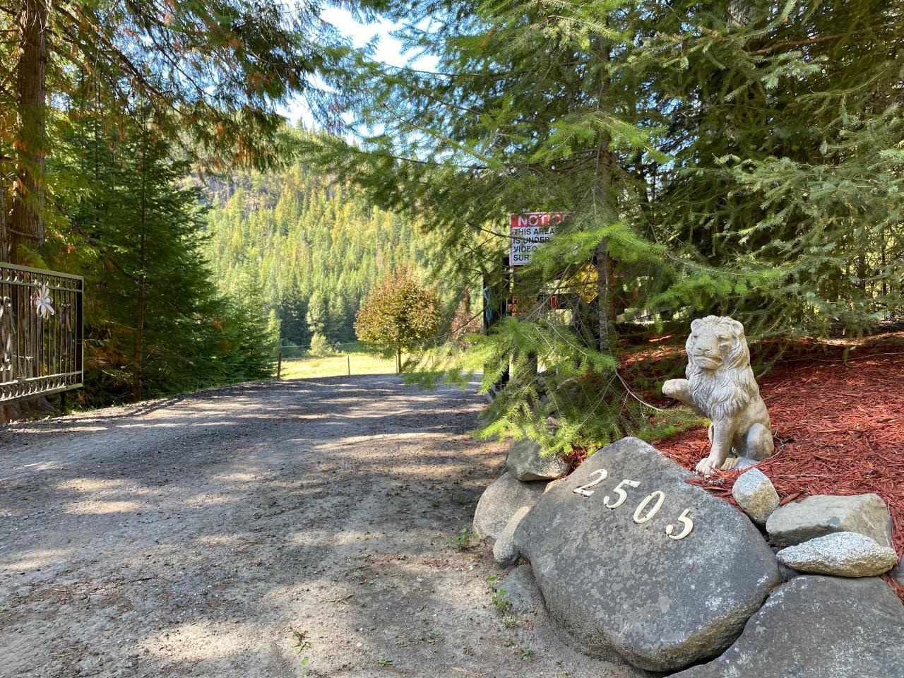 2505 Barley Road, Rossland, British Columbia  V0G 1Y0 - Photo 3 - 2461148