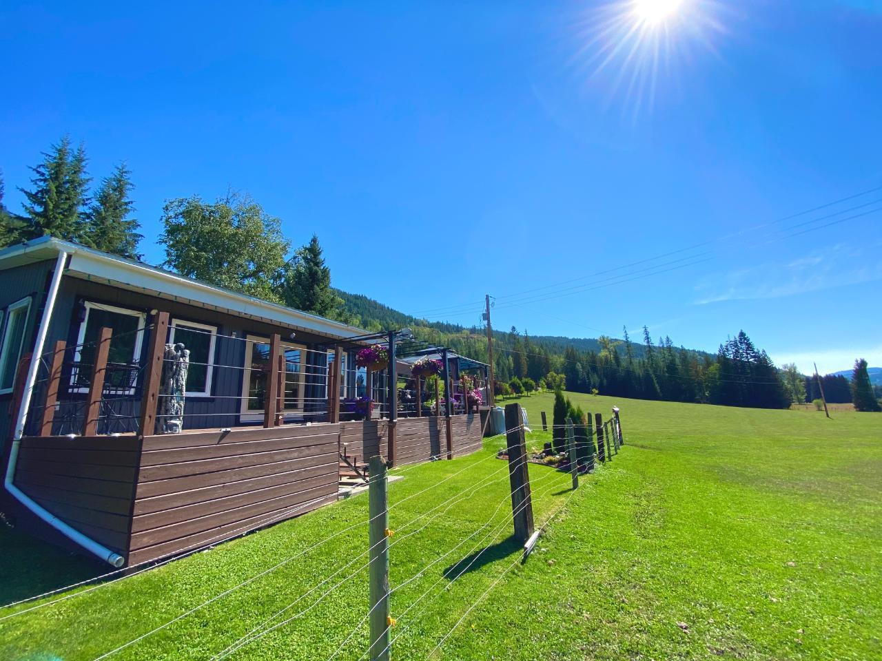 2505 Barley Road, Rossland, British Columbia  V0G 1Y0 - Photo 22 - 2461148