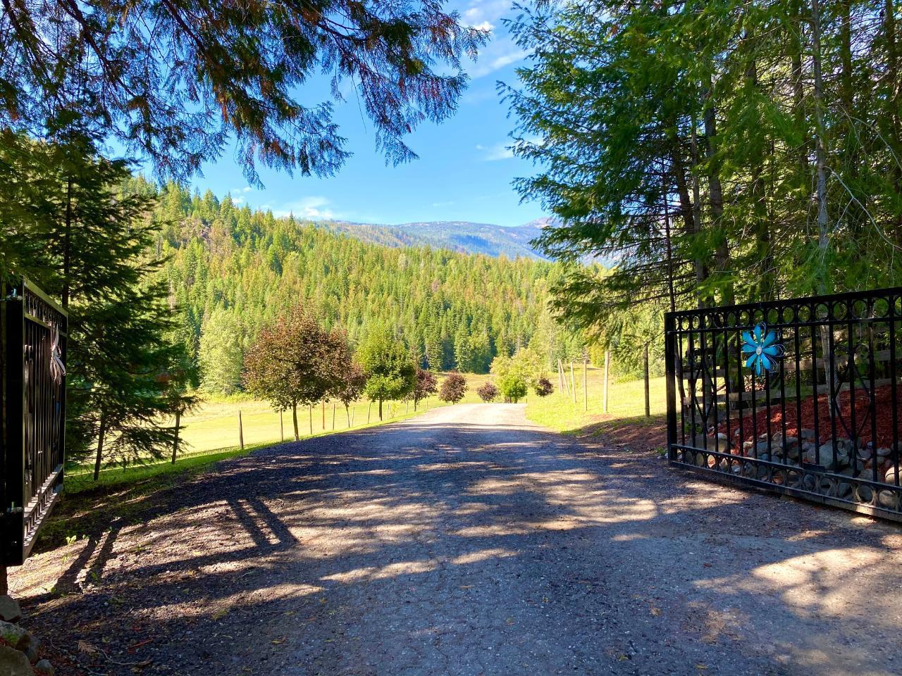 2505 Barley Road, Rossland, British Columbia  V0G 1Y0 - Photo 4 - 2461148