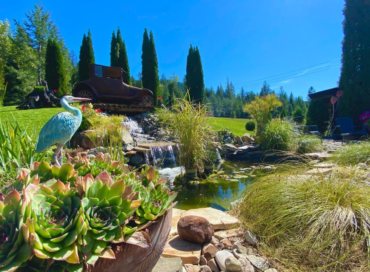 2505 Barley Road, Rossland, British Columbia  V0G 1Y0 - Photo 49 - 2461148