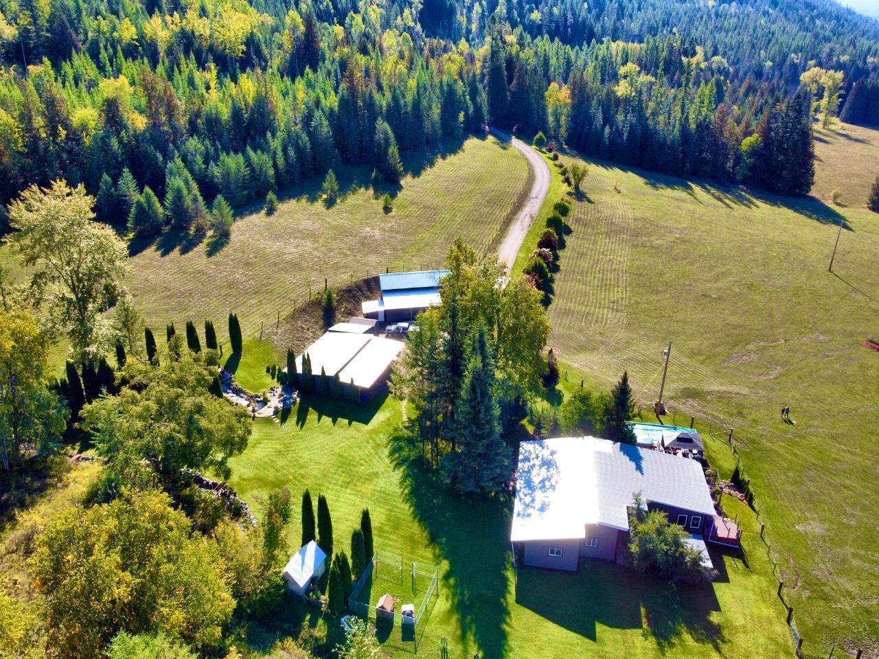 2505 BARLEY ROAD, rossland, British Columbia