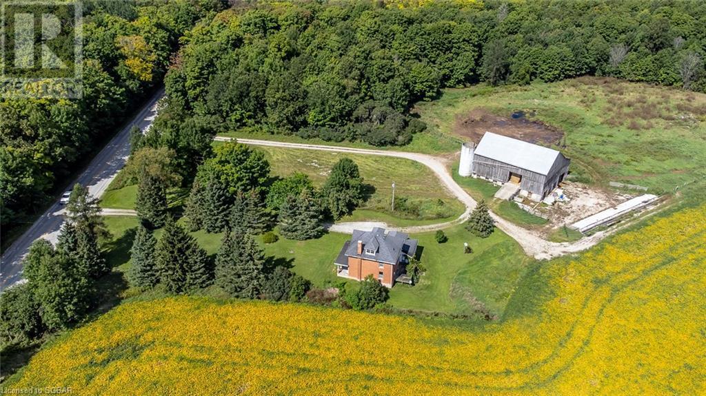178841 17 Grey Road, Georgian Bluffs, Ontario  N4K 5N4 - Photo 1 - 40164946
