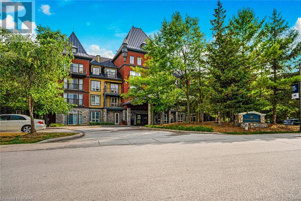 156 Jozo Weider Boulevard Unit# 267, The Blue Mountains, Ontario  L9Y 0V2 - Photo 1 - 40154624