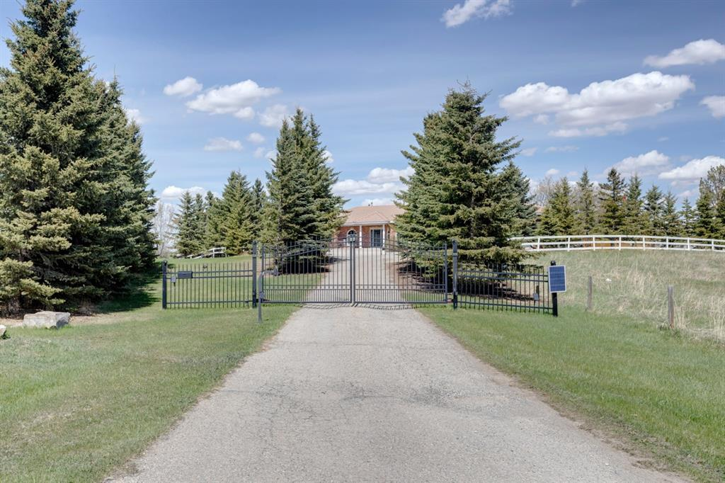 292212 Twp Rd 262, Rural Rocky View County, Alberta  T0M 0E0 - Photo 46 - A1107273