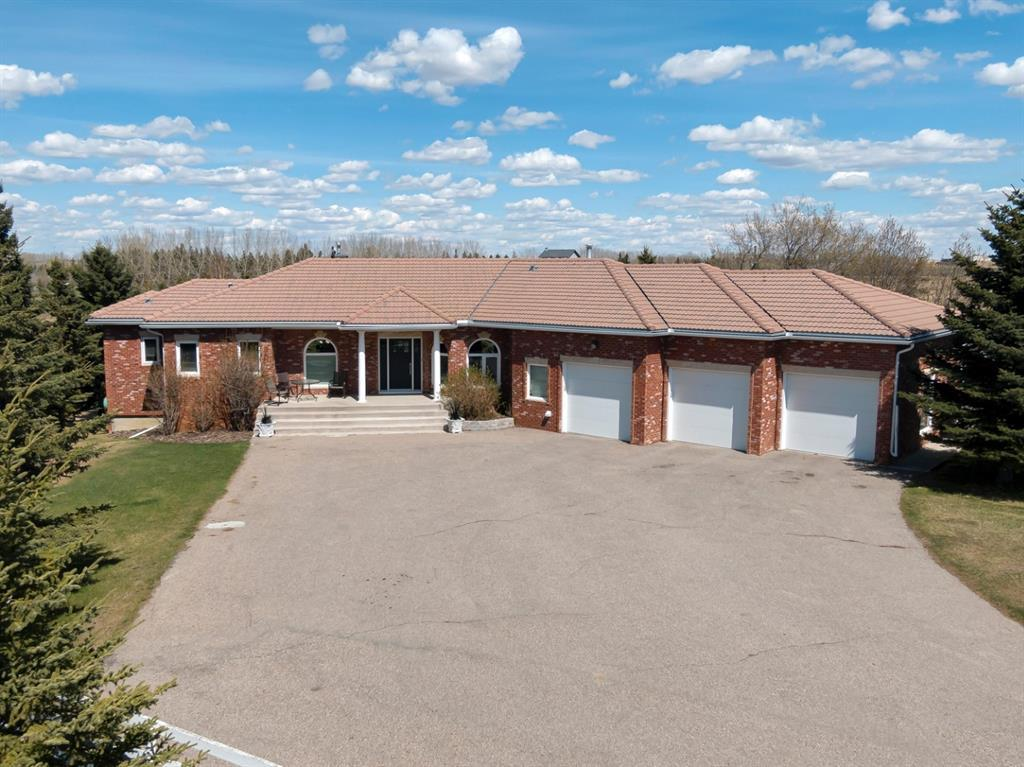 292212 Twp Rd 262, Rural Rocky View County, Alberta  T0M 0E0 - Photo 50 - A1107273