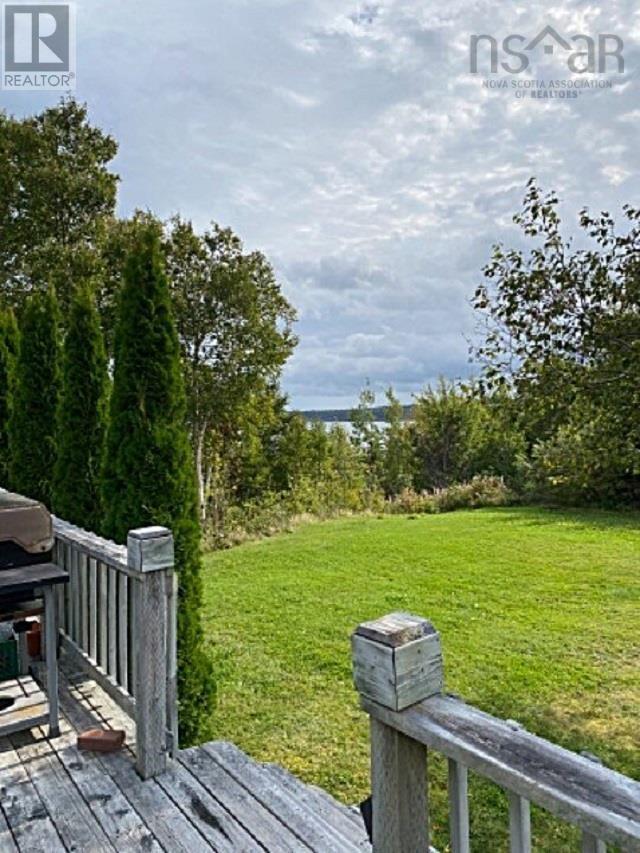 1857 New Campbellton Road, Cape Dauphin, Nova Scotia  B1X 1X5 - Photo 15 - 202124524