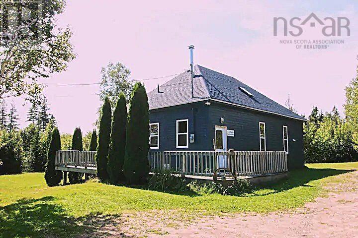 1857 New Campbellton Road, Cape Dauphin, Nova Scotia  B1X 1X5 - Photo 17 - 202124524