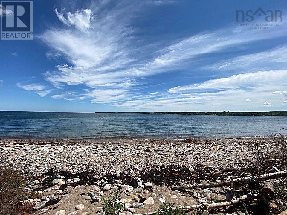 1857 New Campbellton Road, Cape Dauphin, Nova Scotia  B1X 1X5 - Photo 18 - 202124524