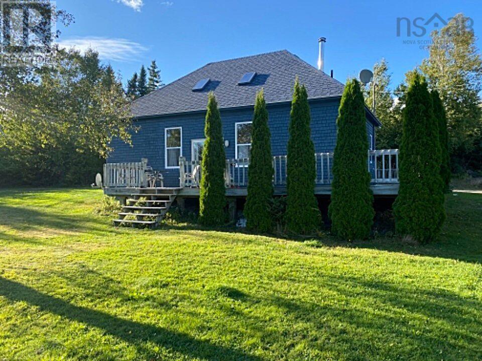 1857 New Campbellton Road, Cape Dauphin, Nova Scotia  B1X 1X5 - Photo 19 - 202124524