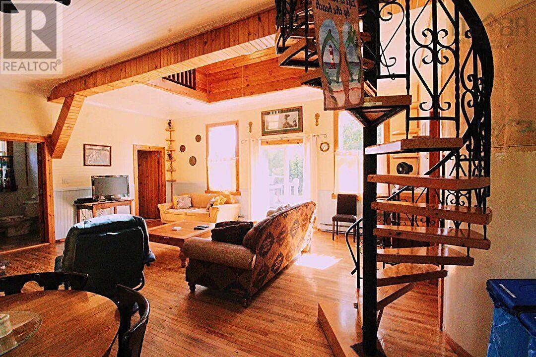1857 New Campbellton Road, Cape Dauphin, Nova Scotia  B1X 1X5 - Photo 2 - 202124524