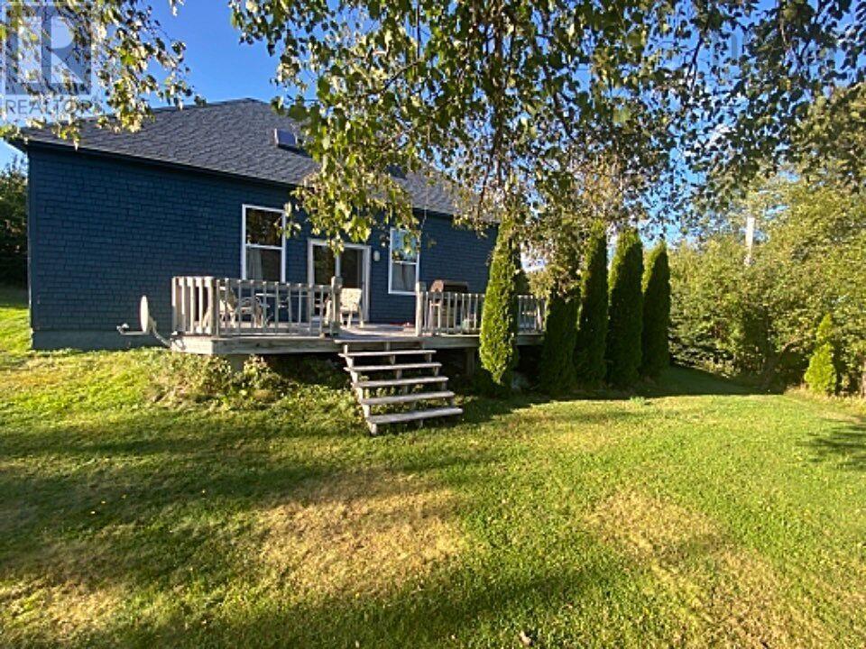 1857 New Campbellton Road, Cape Dauphin, Nova Scotia  B1X 1X5 - Photo 21 - 202124524