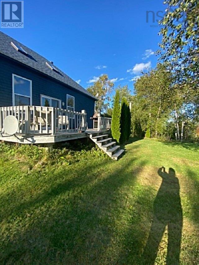 1857 New Campbellton Road, Cape Dauphin, Nova Scotia  B1X 1X5 - Photo 22 - 202124524