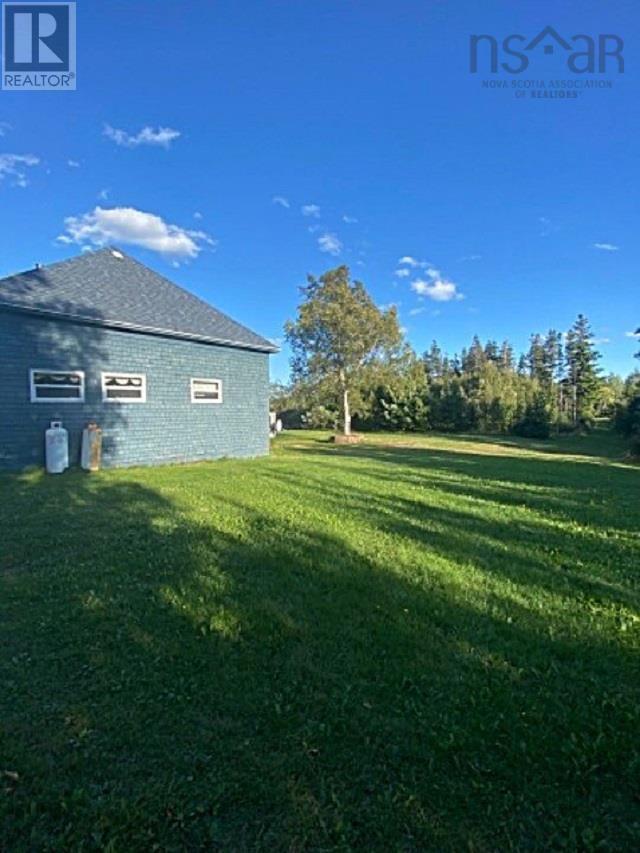 1857 New Campbellton Road, Cape Dauphin, Nova Scotia  B1X 1X5 - Photo 23 - 202124524