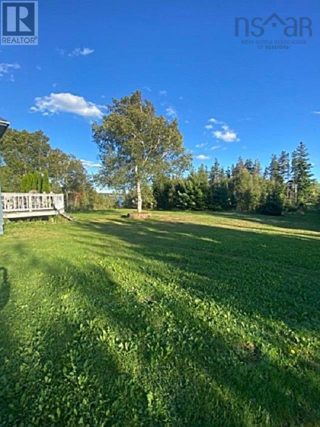 1857 New Campbellton Road, Cape Dauphin, Nova Scotia  B1X 1X5 - Photo 24 - 202124524