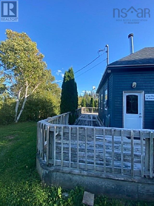 1857 New Campbellton Road, Cape Dauphin, Nova Scotia  B1X 1X5 - Photo 26 - 202124524