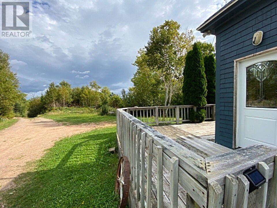 1857 New Campbellton Road, Cape Dauphin, Nova Scotia  B1X 1X5 - Photo 31 - 202124524