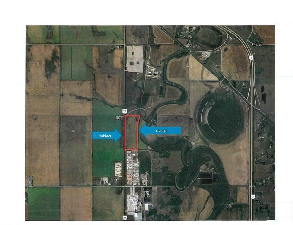 450888 Highway # 2a Hi, Rural Foothills County, Alberta  T1V 1P4 - Photo 4 - C4267564