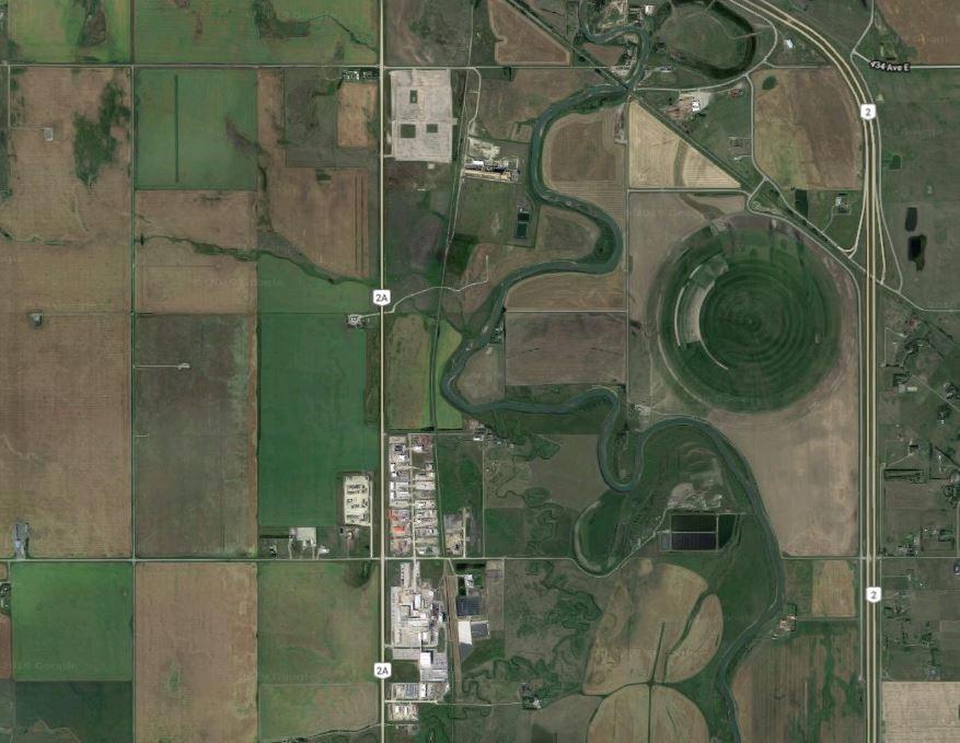450888 Highway # 2a Hi, Rural Foothills County, Alberta  T1V 1P4 - Photo 7 - C4267564