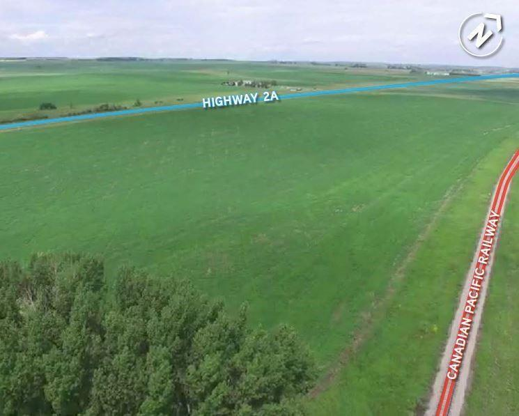 450888 Highway # 2a Hi, Rural Foothills County, Alberta  T1V 1P4 - Photo 5 - C4267564