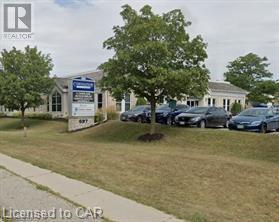 695 Coronation Boulevard Unit# 11, Cambridge, Ontario  N1R 7J9 - Photo 1 - 40171977