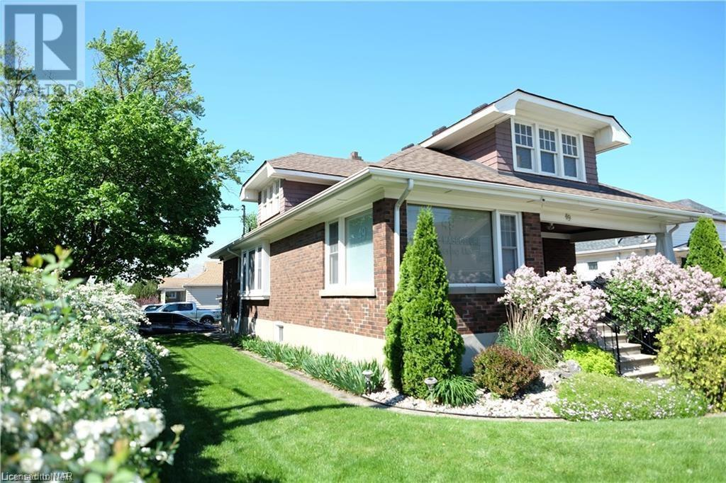 49 Eastchester Avenue, St. Catharines, Ontario  L2P 2Y6 - Photo 1 - 40162860