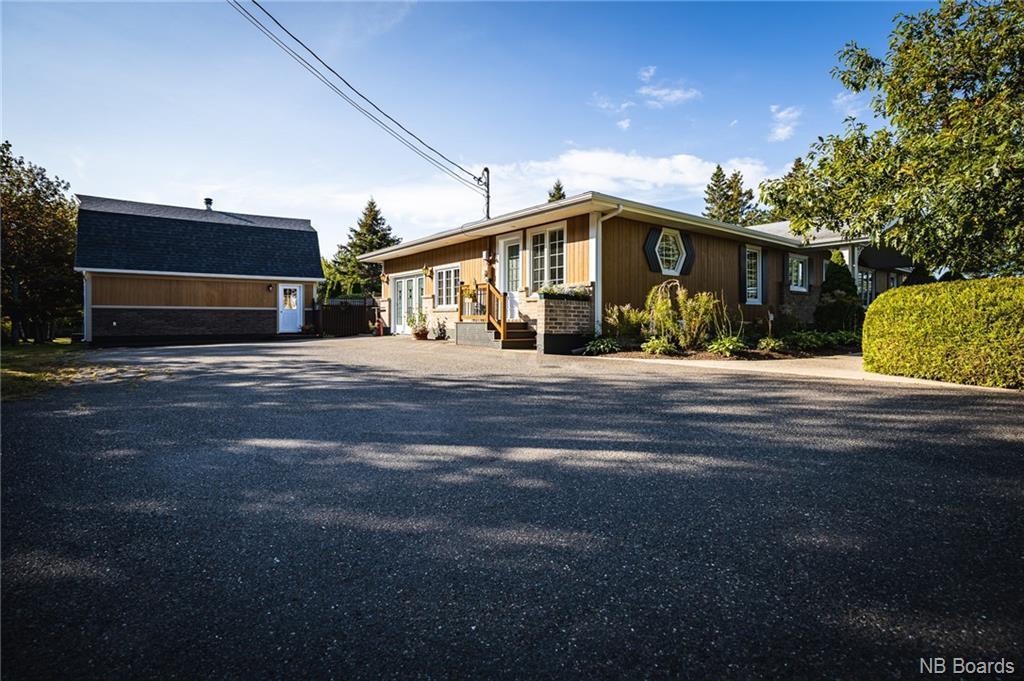 4312 Des Fondateurs Boulevard, Saint-Isidore, New Brunswick  E8M 1G8 - Photo 5 - NB064134