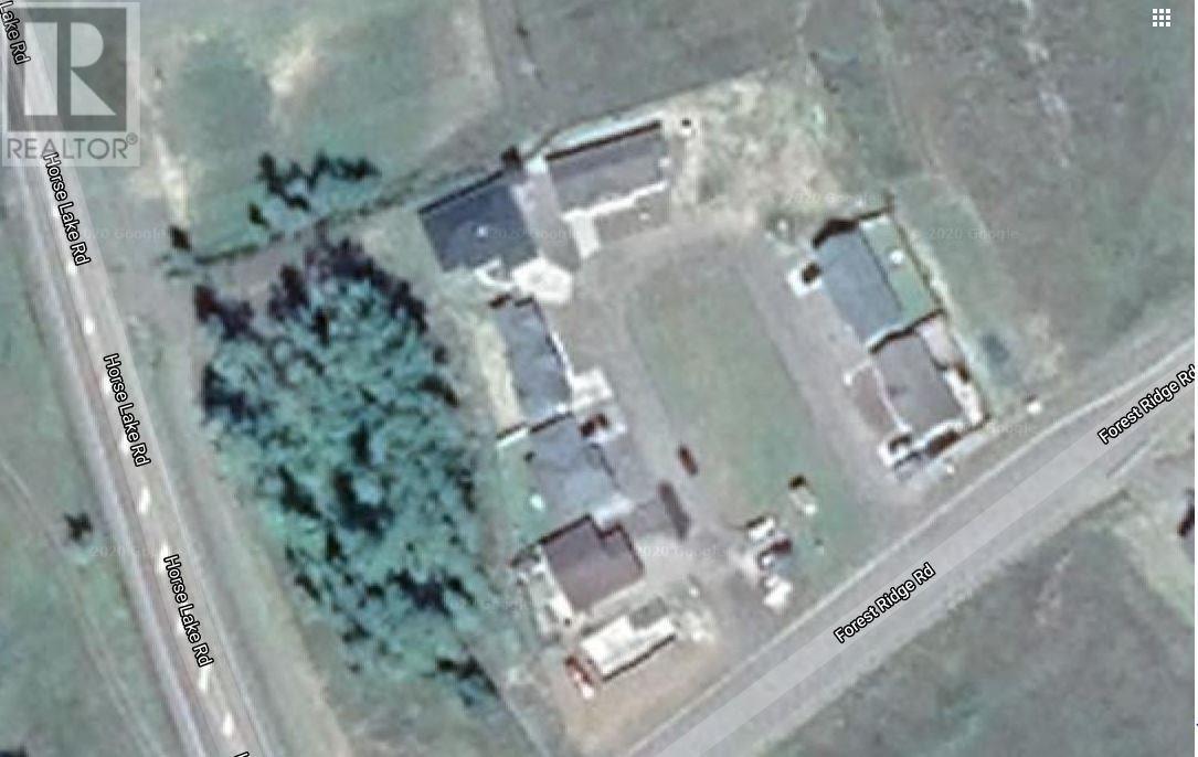 LOT 8-110 FOREST RIDGE ROAD, 100 mile house, British Columbia