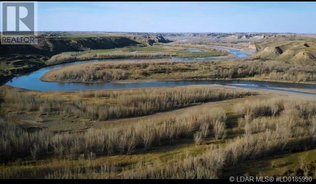 5 Township Road 92, Rural Lethbridge County, Alberta  T1K 1M5 - Photo 2 - LD0185990