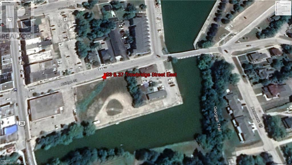 37 Trowbridge Street E, Meaford, Ontario  N4L 1G1 - Photo 3 - 263110