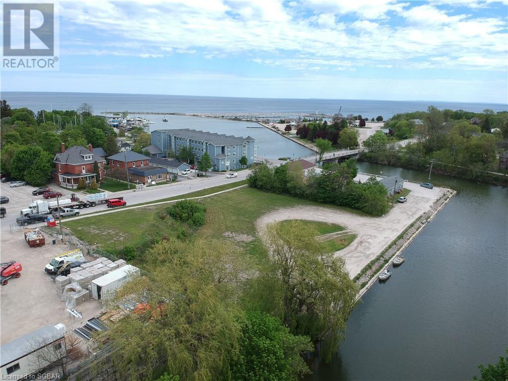 37 Trowbridge Street E, Meaford, Ontario  N4L 1G1 - Photo 1 - 263110