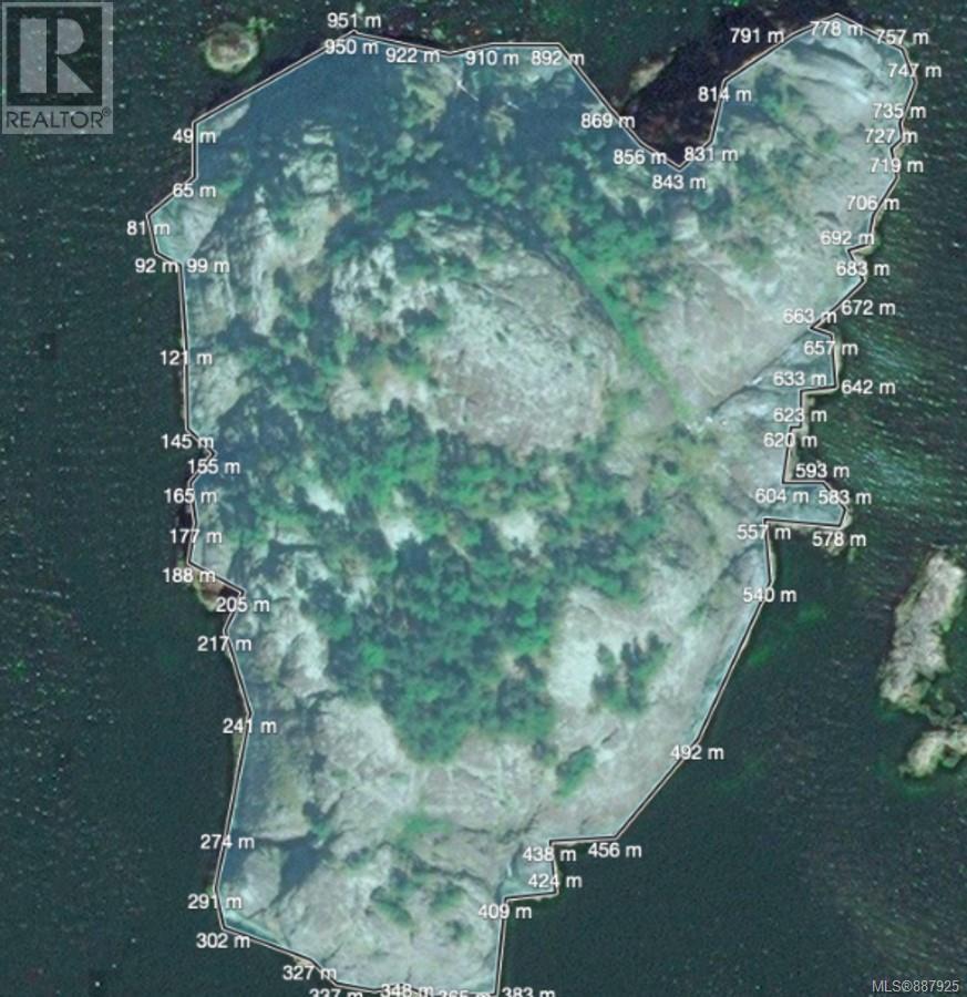 N/a Circle Island, Lasqueti Island, British Columbia  V0R 2J0 - Photo 2 - 887925