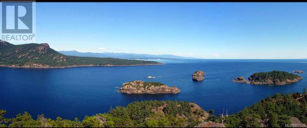 N/a Circle Island, Lasqueti Island, British Columbia  V0R 2J0 - Photo 1 - 887925