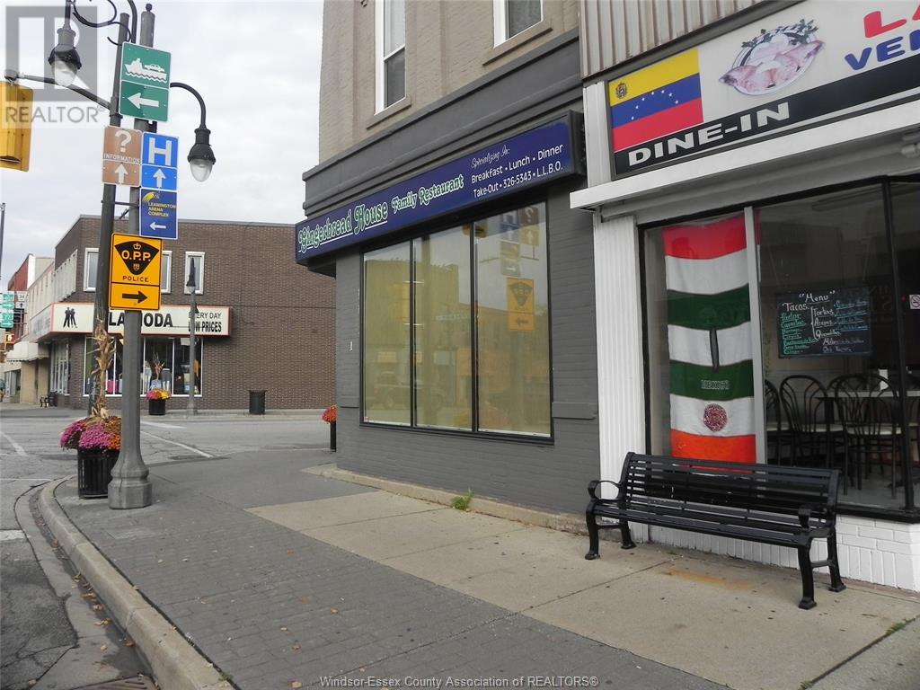 1 Talbot Street East, Leamington, Ontario  N8H 1L1 - Photo 3 - 21020009