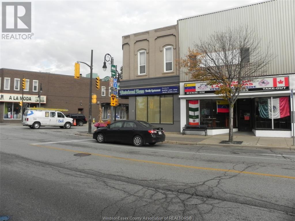1 Talbot Street East, Leamington, Ontario  N8H 1L1 - Photo 4 - 21020009