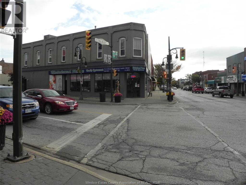 1 Talbot Street East, Leamington, Ontario  N8H 1L1 - Photo 2 - 21020009
