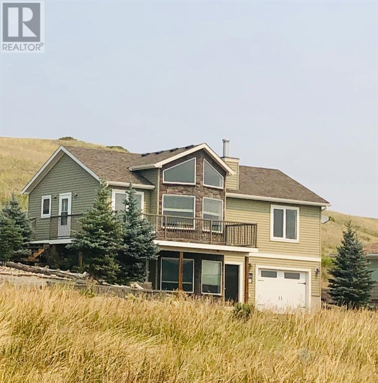 619 Chinook Cres In Castleview Ridge  Estates, M.d. Of, Alberta  T0K 1W0 - Photo 1 - A1152313