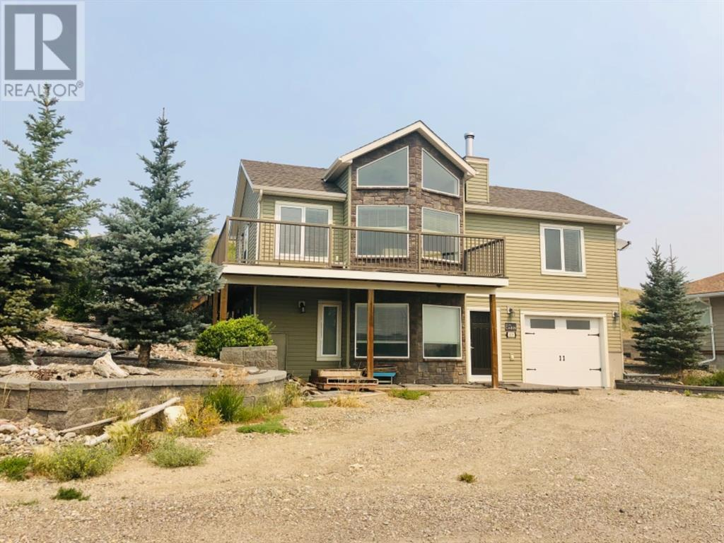 619 Chinook Cres In Castleview Ridge  Estates, M.d. Of, Alberta  T0K 1W0 - Photo 2 - A1152313