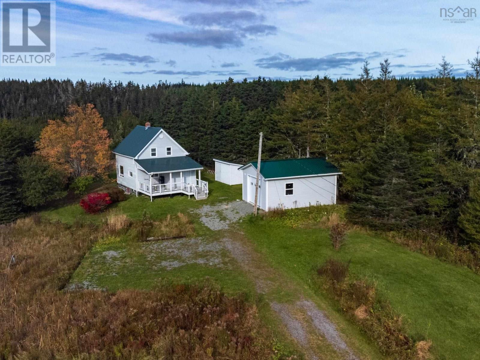 1773 Hwy. #247, L'ardoise, Nova Scotia  B0E 1S0 - Photo 1 - 202125434