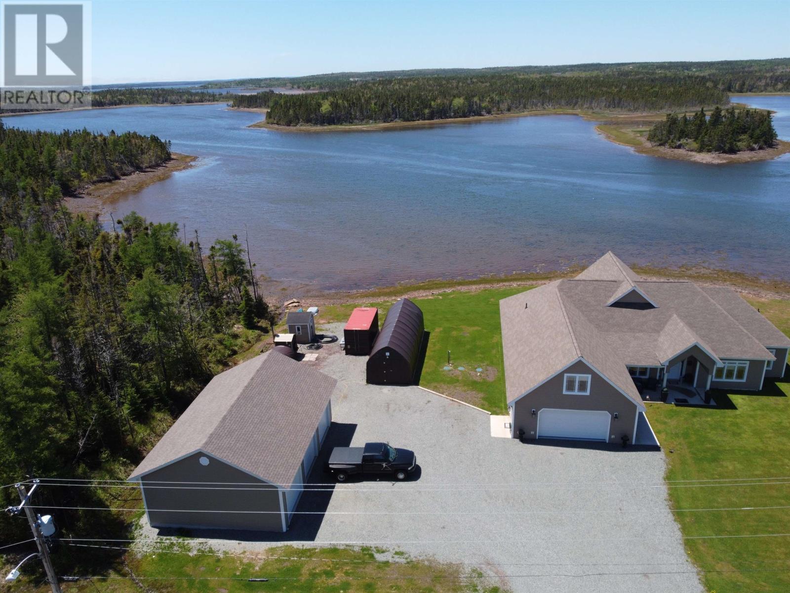 86 Freddies Lane, Louisdale, Nova Scotia  B0E 1V0 - Photo 8 - 202113299