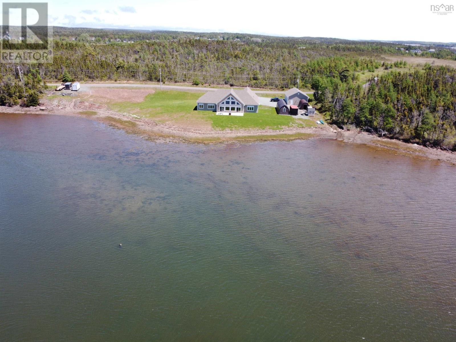 86 Freddies Lane, Louisdale, Nova Scotia  B0E 1V0 - Photo 9 - 202113299