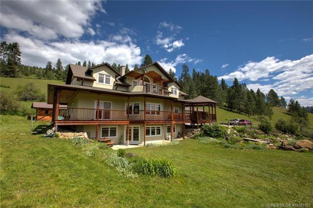 49 Albers Road,, Lumby, British Columbia  V0E 2G5 - Photo 1 - 10218572