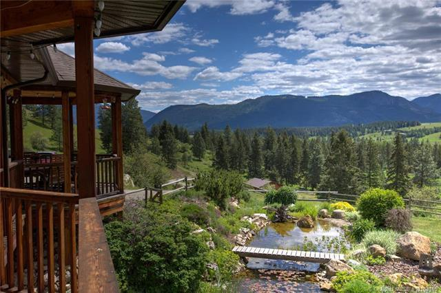 49 Albers Road,, Lumby, British Columbia  V0E 2G5 - Photo 6 - 10218572